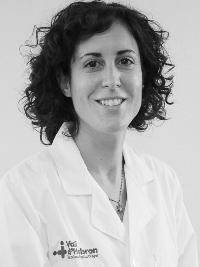 Laura Millan Vall Hebron