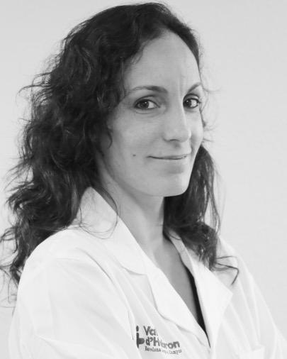 Tatiana Arcero Vall Hebron